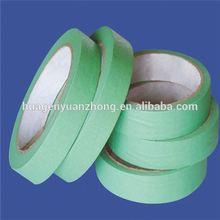 Custom perforated veneer masking tape