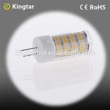 hot sale newest CE EMC LVD 3W 12v g4 led bulb