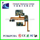 printed circuit board flex- rigid PCB