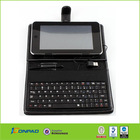 leather case bluetooth keyboard for ipad 2