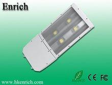 200w IP65 Long Lifespan LED Street Light 50000h