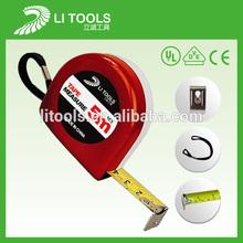 High quality fiberglass measuring tape diameter measuring tape tape measure parts