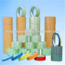 Long-time Best Selling natural rubber kraft gummed paper tape