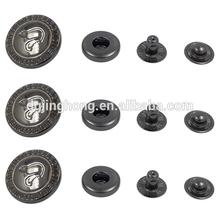Customized Metal Snap Button Factory