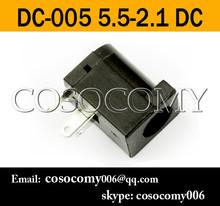 5.5X2.1MM Electrical socket jack outlet DC outlet DC-005