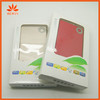 2014 latest design mobile phone batteries for phone accessories