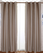 china 100% polyester Pop design blackout thick fabric for curtains
