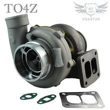 T04Z Turbocharger Garrett T4 Turbo