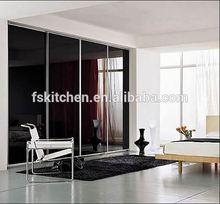 frosted glass door wardrobe