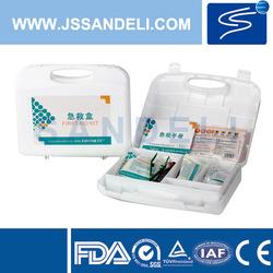 SKB5B005 canvas first aid instrument bag