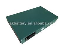 80V 120Ah Li-ion battery pack