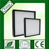 Mini pleat hepa micro air filter