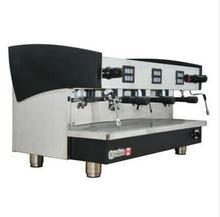 BA-GF-KT-16.3 BIRISIO semi-automatic 3 groups espresso coffee machine for commercial use