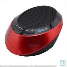 Alibaba in russian innovative design HIFI stereo portable wireless portable mini bluetooth speaker