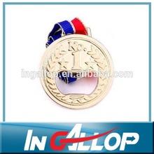 Lowest price racing medal