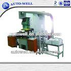 Various Sizes aluminum foil baking pans making machine (CE&ISO)