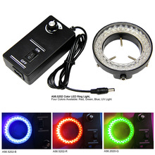 A56.5202 60 LEDs Color LED Ring Light