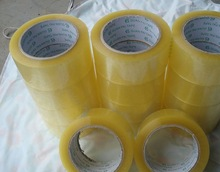 High density printed strapping tape