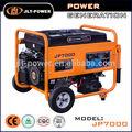 Vendas quentes! 100% cooper 5kw mini gasolina gerador portátil preço