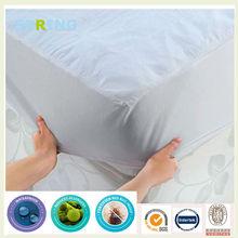 Kylie waterproof mattress protector king