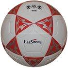 High intensity PVC Leather, 5# high intensity machine laminated FOOTBALL