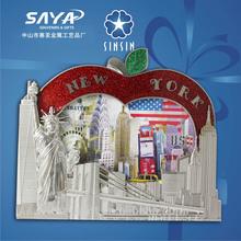 latest design New York souvenir magnet