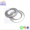 China Factory Fashionable High Precision Round Sheet Metal Fabrication