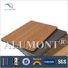 4x8 sheet wood plastic panel