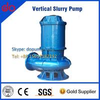 Vertical Spindle Submersible Slurry Pump