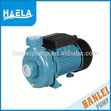 1HP MHF-5B electric horizontal split case centrifugal pump
