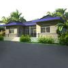 Mobile Villa House