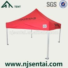 tent camping family/hexagonal poles/tent shade