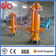 Centrifugal Submersible Mine Pump