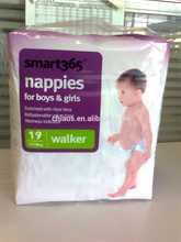 Smart Sleepy baby diaper