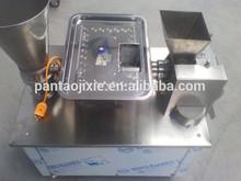 New design Chinese dumpling making machine/dumpling machine