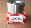 made in china toyota wheel hub bearing 42450-52060