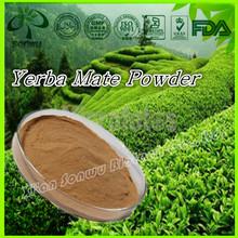 Natural yerba mate extract powder/yerba mate powder