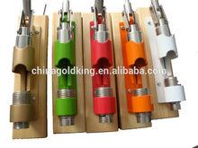 The best selling carbon steel wood nutcracker gift