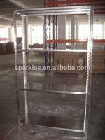 Restaurant Kitchen Stainless Steel Shelves