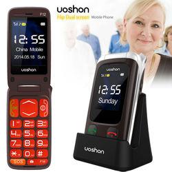 large keypad sos alarm dual screen dual sim card sos button mobile phone