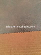 car seat artificial pu leather