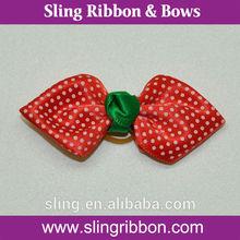 Small Dog Bow Tie Collar Ribbon Bow Tie