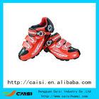 2014 pro team new development bike cycling shoes, men footwear