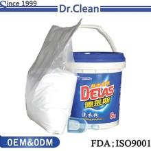 Hot Sale OEM New formula powder washing for machine cleaner