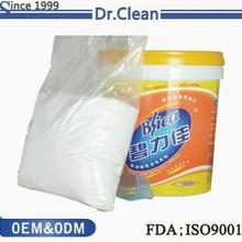 Hot OEM new New formula flavour detergent powder