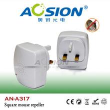 Advanced anti mosquito repellent patch