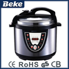Stainless Steel outdoor small electric rice cooker