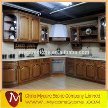 Composite quartz countertop