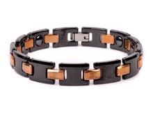 tornado sport 3 rope white bracelet youth stainless steel jewelry