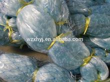 nylon fishing casting net manufacturer,suppliers of net,redes de pesca monofilamento